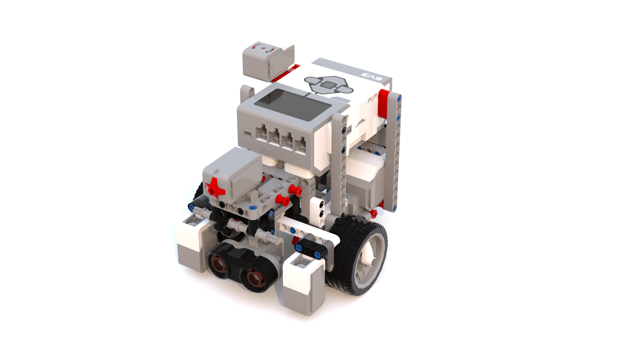 Image result for ev3 robot